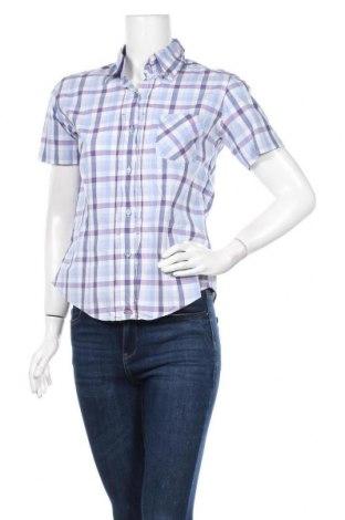 Γυναικείο πουκάμισο Ted Baker, Μέγεθος L, Χρώμα Πολύχρωμο, Βαμβάκι, Τιμή 22,73€