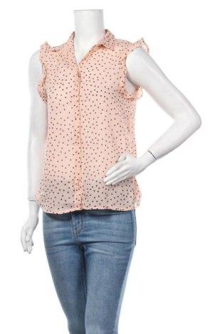 Дамска риза Calliope, Размер S, Цвят Розов, Полиестер, Цена 15,12лв.