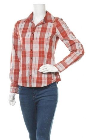 Γυναικείο πουκάμισο Tom Tailor, Μέγεθος XS, Χρώμα Πολύχρωμο, 97% βαμβάκι, 3% ελαστάνη, Τιμή 7,27€