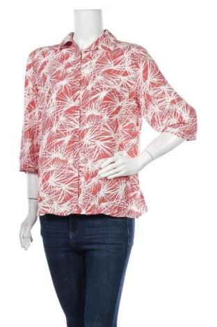 Γυναικείο πουκάμισο Top Secret, Μέγεθος M, Χρώμα Κόκκινο, Βισκόζη, Τιμή 3,86€