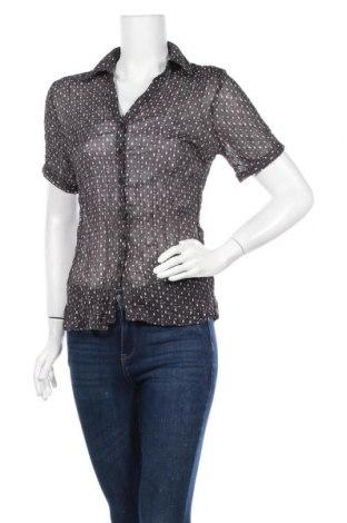 Γυναικείο πουκάμισο Vittoria Verani, Μέγεθος M, Χρώμα Πολύχρωμο, Τιμή 4,68€