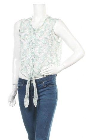 Γυναικείο πουκάμισο Yes Or No, Μέγεθος M, Χρώμα Λευκό, Πολυεστέρας, Τιμή 6,82€