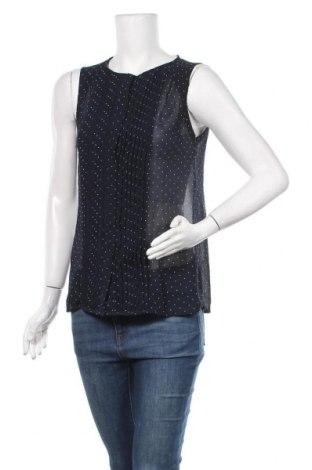 Γυναικείο πουκάμισο Zara Trafaluc, Μέγεθος S, Χρώμα Μπλέ, Τιμή 18,19€
