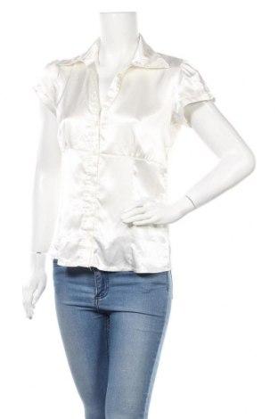 Дамска риза Zebra, Размер L, Цвят Бял, Цена 16,80лв.