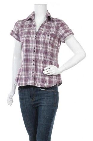 Γυναικείο πουκάμισο Zero, Μέγεθος M, Χρώμα Πολύχρωμο, Τιμή 11,69€