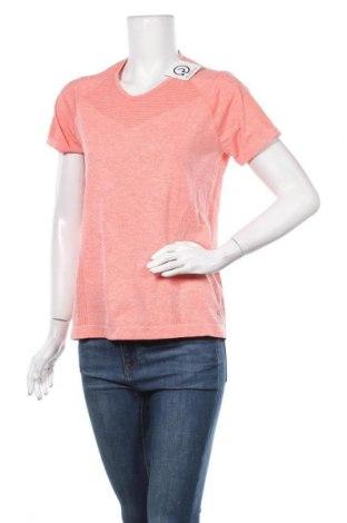 Γυναικεία αθλητική μπλούζα Active By Tchibo, Μέγεθος M, Χρώμα Ρόζ , 61% πολυεστέρας, 39% πολυαμίδη, Τιμή 8,18€