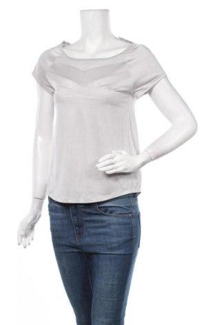 Дамска спортна блуза Ergee, Размер S, Цвят Сив, 94% полиестер, 6% еластан, Цена 7,72лв.