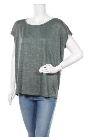 Γυναικεία αθλητική μπλούζα H&M Sport, Μέγεθος L, Χρώμα Πράσινο, Πολυεστέρας, Τιμή 9,35€