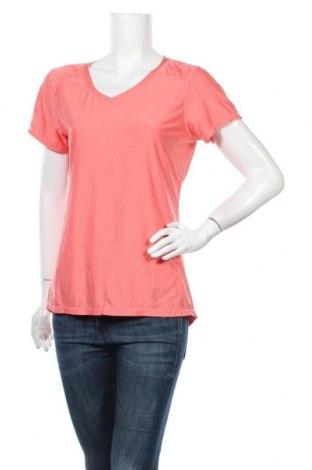 Γυναικεία αθλητική μπλούζα Head, Μέγεθος L, Χρώμα Ρόζ , 96% πολυεστέρας, 4% ελαστάνη, Τιμή 9,35€