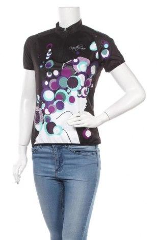 Дамска тениска, Размер L, Цвят Многоцветен, Полиестер, Цена 23,10лв.