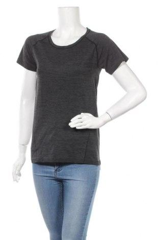 Дамска тениска, Размер M, Цвят Сив, Цена 6,72лв.