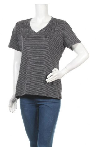 Дамска тениска, Размер XL, Цвят Син, Цена 15,12лв.