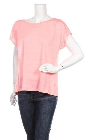 Дамска тениска Active By Tchibo, Размер L, Цвят Розов, Полиестер, Цена 12,29лв.