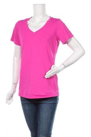 Γυναικείο t-shirt Active By Tchibo, Μέγεθος M, Χρώμα Βιολετί, Τιμή 4,97€