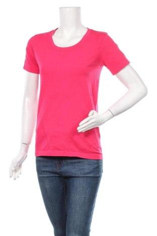 Γυναικείο t-shirt Active By Tchibo, Μέγεθος M, Χρώμα Ρόζ , 92% πολυαμίδη, 8% ελαστάνη, Τιμή 10,52€
