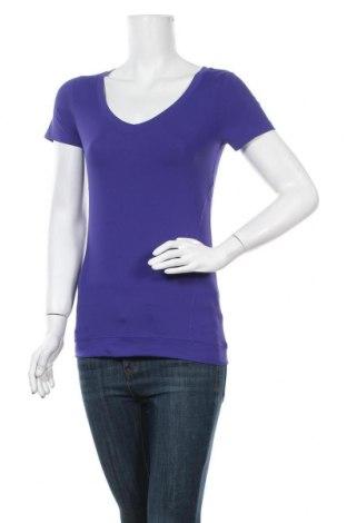 Γυναικείο t-shirt Active By Tchibo, Μέγεθος XS, Χρώμα Βιολετί, Τιμή 3,90€