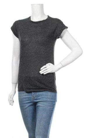 Дамска тениска Atmosphere, Размер XXS, Цвят Сив, Цена 12,50лв.