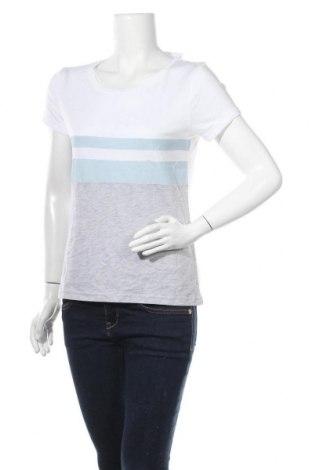 Γυναικείο t-shirt Blue Motion, Μέγεθος S, Χρώμα Πολύχρωμο, 50% βαμβάκι, 50% μοντάλ, Τιμή 10,52€