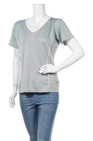 Дамска тениска Bolle, Размер L, Цвят Сив, Полиестер, Цена 16,38лв.