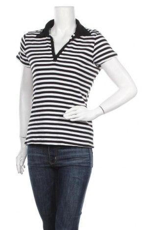 Γυναικείο t-shirt C&A, Μέγεθος L, Χρώμα Μαύρο, Βαμβάκι, Τιμή 9,74€