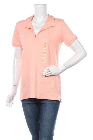 Γυναικείο t-shirt C&A, Μέγεθος XL, Χρώμα Ρόζ , Βαμβάκι, Τιμή 9,09€