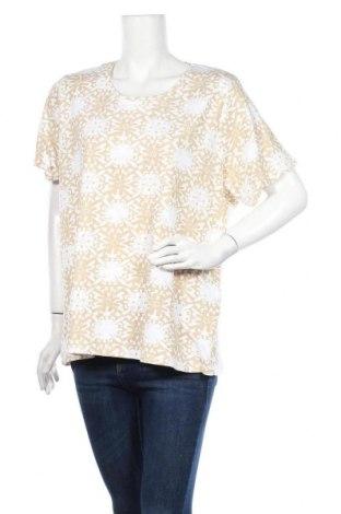 Дамска тениска Carroll Reed, Размер XL, Цвят Бял, Памук, Цена 15,17лв.