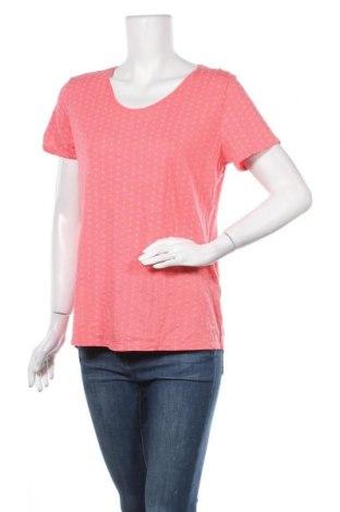 Γυναικείο t-shirt Cecil, Μέγεθος L, Χρώμα Ρόζ , Τιμή 8,77€
