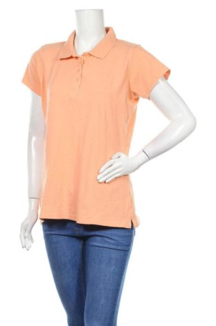 Дамска тениска Chicoree, Размер XL, Цвят Оранжев, Цена 13,97лв.