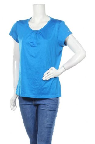 Дамска тениска Columbia, Размер L, Цвят Син, Цена 27,93лв.