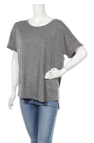 Дамска тениска Columbia, Размер XL, Цвят Сив, Полиестер, Цена 34,65лв.