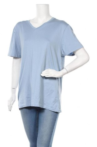 Γυναικείο t-shirt Country Road, Μέγεθος XL, Χρώμα Μπλέ, Βαμβάκι, Τιμή 16,05€