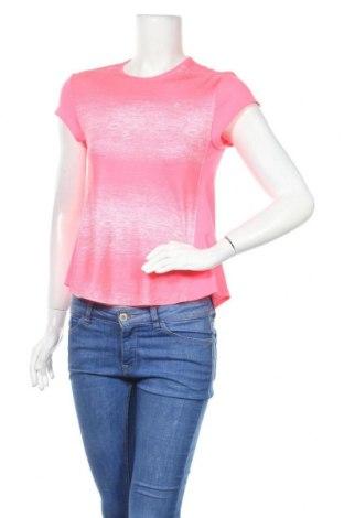 Дамска тениска Domyos, Размер M, Цвят Розов, Цена 4,20лв.