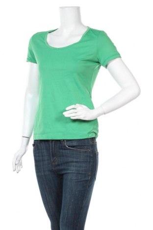 Дамска тениска Extend, Размер S, Цвят Зелен, Цена 5,04лв.