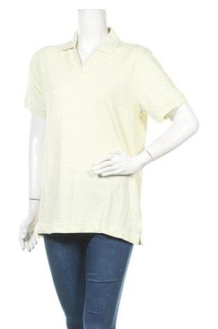 Γυναικείο t-shirt Extreme, Μέγεθος L, Χρώμα Πράσινο, 60% βαμβάκι, 40% πολυεστέρας, Τιμή 14,29€