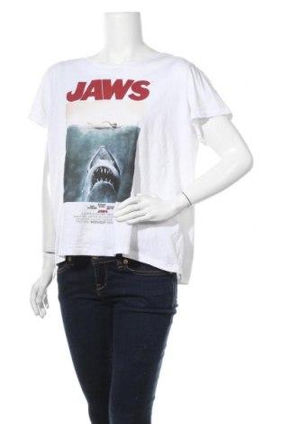 Γυναικείο t-shirt H&M L.O.G.G., Μέγεθος XL, Χρώμα Πολύχρωμο, Βαμβάκι, Τιμή 9,35€