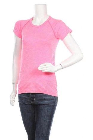 Γυναικείο t-shirt H&M Sport, Μέγεθος M, Χρώμα Ρόζ , Τιμή 6,23€