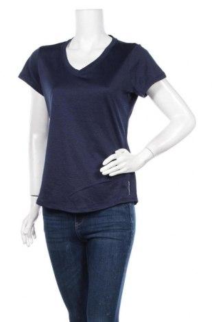 Γυναικείο t-shirt Head, Μέγεθος L, Χρώμα Μπλέ, Πολυεστέρας, Τιμή 8,28€