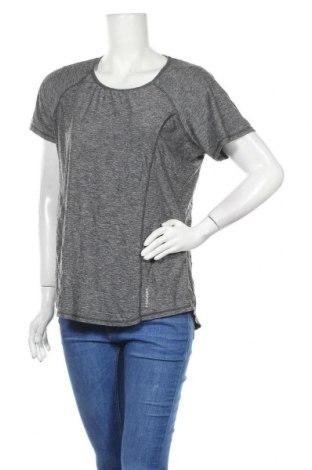 Γυναικείο t-shirt Head, Μέγεθος XL, Χρώμα Γκρί, 96% πολυεστέρας, 4% ελαστάνη, Τιμή 3,64€