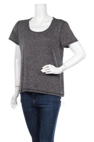Γυναικείο t-shirt Joe Fresh, Μέγεθος XL, Χρώμα Γκρί, Τιμή 8,77€