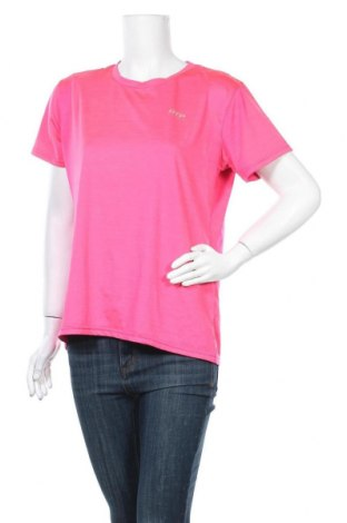 Дамска тениска OTP, Размер XXL, Цвят Розов, Цена 11,76лв.