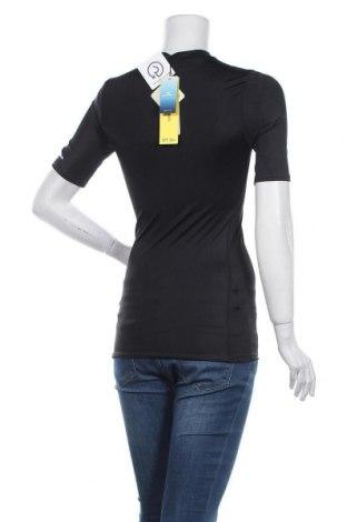 Дамска тениска O'neill, Размер M, Цвят Черен, 82% полиамид, 18% еластан, Цена 13,72лв.