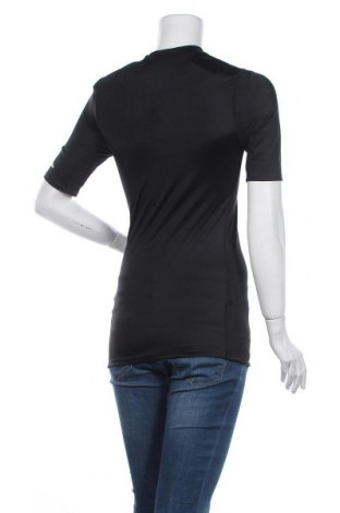 Дамска тениска O'neill, Размер L, Цвят Черен, 82% полиамид, 18% еластан, Цена 11,27лв.