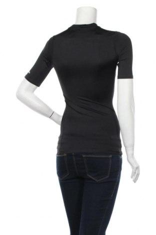 Дамска тениска O'neill, Размер S, Цвят Черен, 82% полиамид, 18% еластан, Цена 13,72лв.