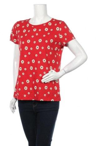 Γυναικείο t-shirt Orsay, Μέγεθος M, Χρώμα Κόκκινο, Τιμή 9,87€