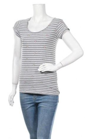 Дамска тениска Oviesse, Размер S, Цвят Сив, Цена 9,45лв.