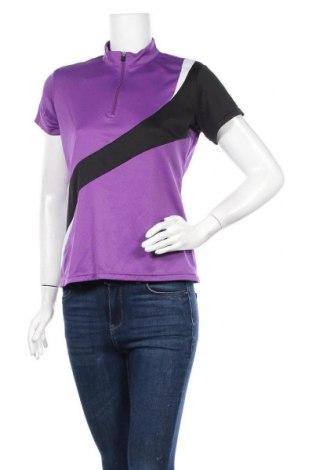 Дамска тениска Pro Touch, Размер M, Цвят Лилав, Полиестер, Цена 12,50лв.