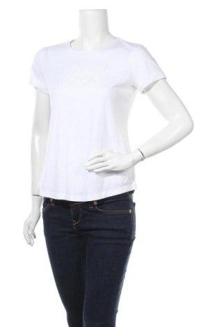 Дамска тениска Ralph Lauren, Размер S, Цвят Бял, 60% памук, 40% полиестер, Цена 66,75лв.