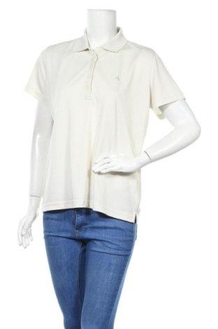 Γυναικείο t-shirt Schoffel, Μέγεθος XL, Χρώμα  Μπέζ, Πολυεστέρας, Τιμή 10,52€