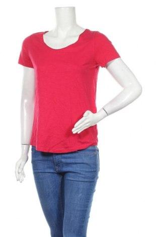 Дамска тениска Street One, Размер M, Цвят Розов, Цена 15,96лв.