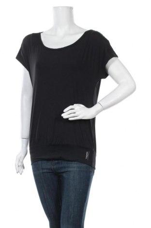 Дамска тениска Venice Beach, Размер M, Цвят Черен, Цена 15,12лв.